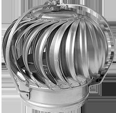 turbine-vent