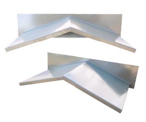 Winter Proof Buildings Louvers Vents Amp Ice Shields
