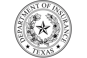 Image result for texas department of insurance logo