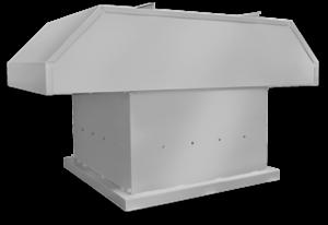 Metallic Products Power Ventilator