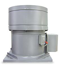 upblast exhaust fans, ventilation, metal buildings, metal building, building ventilation, metal building accessories, metallic products