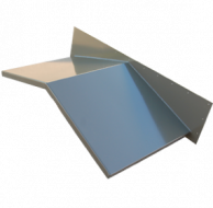 Metallic Products Snow and Ice Shield