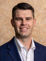 Travis Wendt, Metallic Products Owner and President