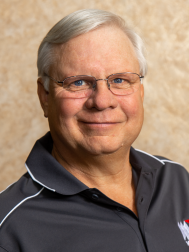 Daryl Wendt, Metallic Products Board Chairman and Vice President of Business Development