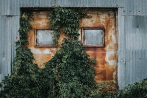 Metallic Products covers rust prevention and metal building maintenance